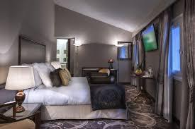 chambre d h es de luxe chambre deluxe hôtel de luxe 5 étoiles à lyon