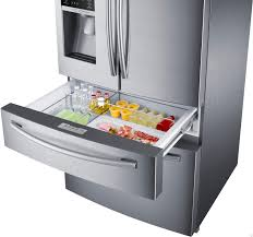 Samsung Counter Depth Refrigerator Side By Side by Best Double Drawer French Door Refrigerators Reviews Ratings