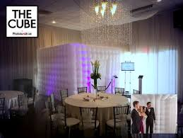 Inflatable Photo Booth Cube Inflatable Photobooth Photo Booths Dubai