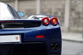 blue ferrari blue ferrari enzo 2 by 1224sky on deviantart