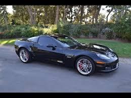2013 zo6 corvette for sale sold 2007 corvette z06 black w interior 427 505hp 6