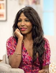 Hit The Floor Pete - sinitta talks about her relationship with pete burns daily mail