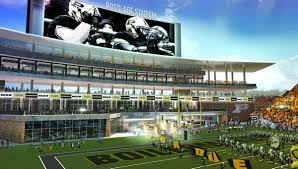 boilermaker fans get a say in stadium renovation sports