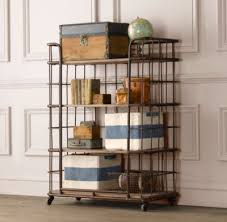 Storage Bakers Rack Industrial Baker U0027s Storage Rack Tall