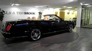 bentley azure convertible bentley azure t lawton brook youtube