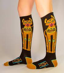 egyptian cat socks 9 95 funslurp com unique gifts and fun