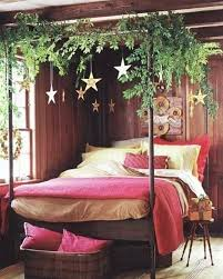Bohemian Bed Canopy Diy Bohemian Bedroom Diy Bohemian Platform Bed Openasia Club