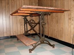 Keuffel Esser Drafting Table Furniture Antique Price Guide
