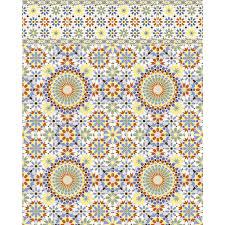 marokkanische fliesen chaouen maghreb