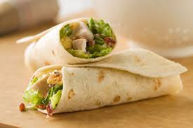 what are wraps chicken caesar wraps kraft recipes