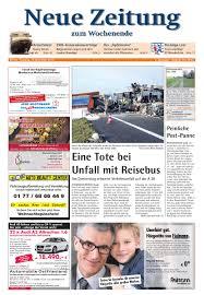 Aza Bad Zwischenahn Neue Zeitung Ausgabe Cloppenburg Kw 44 By Gerhard Verlag Gmbh