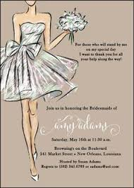 bridesmaid luncheon invitations image result for bridesmaids luncheon invitations bridesmaids