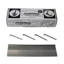 flooring nails 2 inch powernail 16 gage rentals hazard ky where