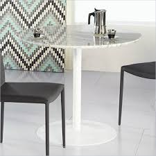 top 5 white marble round dining table