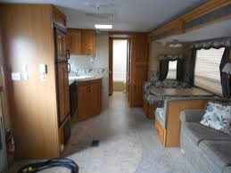 2007 forest river sandpiper 301bhd travel trailer lexington ky