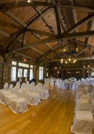 brown county wedding venues small ceremony and reception in allison peabody located in brown