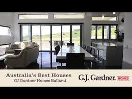 australia u0027s best houses gj gardner homes display home ballarat