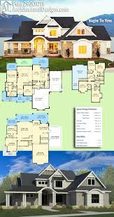 ad house plans plan 290017iy imagine the views architectural design house