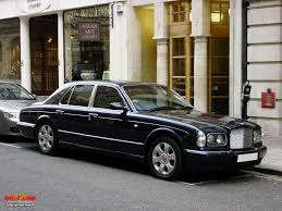 bentley arnage red label bentley arnage red label image 117
