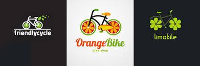 creatively designed 30 creatively designed bike logo naldz graphics