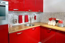 Red Oak Kitchen Cabinets by Kitchen Cabinets Prices In Nigeria Tehranway Decoration