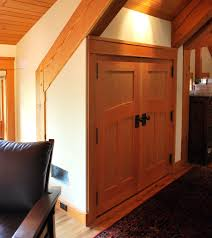 Fir Doors Interior Doors Newwoodworks
