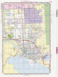 City And State Map Of Usa by Hayden City Map