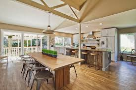 kitchen magazines california a rustic modern makeover san diego magazine january 2012 san