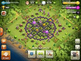 coc layout builder th8 screenshot base designs th8 page 18