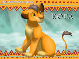 lion king kopa strawberry loupa deviantart