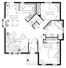 best floor plans for small homes how to develop the right floor plan for small house small house