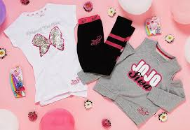 primark hair accessories primark has teamed up with jojo bow siwa on a range of clothes