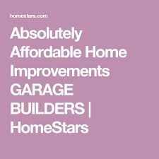Affordable Home Builders Mn 25 Best Garage Builders Ideas On Pinterest Barn Builders Pole