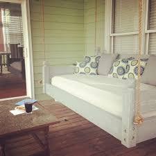best 25 porch swing beds ideas on pinterest porch swings patio