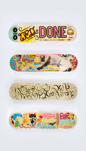 Skateboard Decorating Ideas 132 Best Skates Images On Pinterest Skateboard Design