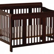 Stork Craft 4 In 1 Convertible Crib Stork Craft Cribs Stork Craft Portofino 4 In 1 Fixed Side