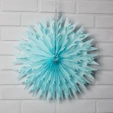 tissue paper decorations flower rosette fans hanging pinwheel decorations