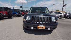2015 jeep patriot certified pre owned 2015 jeep patriot sport 4d sport utility in st