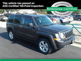 used jeep patriot for sale in overland park ks edmunds