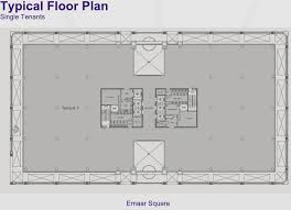 Boston College Floor Plans by Downtown U0026 Burj Khalifa Dubai Floor Plans