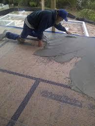 Waterproof Deck Flooring Options by Waterproofing 101 Pli Dek