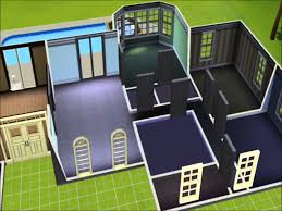 3 Story Homes Sims 3 Single Story Luxury Florida Style House Build Youtube