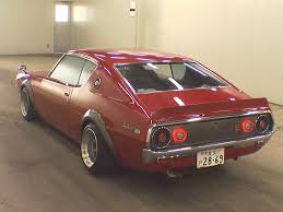 classic skyline car of the day u2013 16 04 2013 u2013 gc111 nissan skyline jdmauctionwatch