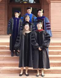 faculty regalia major requirements economics business colorado college