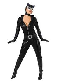 Homemade Catwoman Halloween Costume 32 Fancydress Inspiration Images Halloween