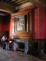 chambre d h e azay le rideau file chambre château d azay le rideau jpg wikimedia commons