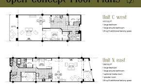 open concept floor plans the 25 best one story open concept floor plans building plans