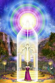 I Am Light Bible Guide For The New Age Luke 11 34 36 The Light Of The Body
