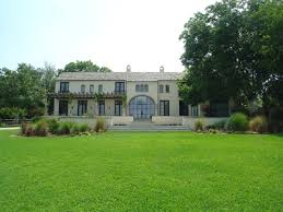 french country mansion at location a location agency in the dallas area french