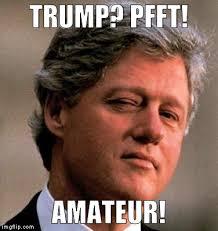 Wink Meme - bill clinton wink memes imgflip